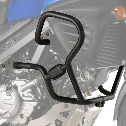 Defensas de motor Givi TN3101 para moto Suzuki DL 650 V-Strom 11-20