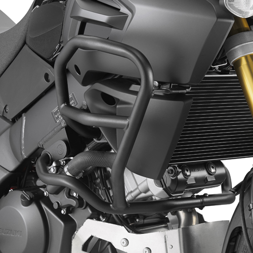 Defensas Givi TN3105 para moto Suzuki DL 1000 V-Strom 2014>