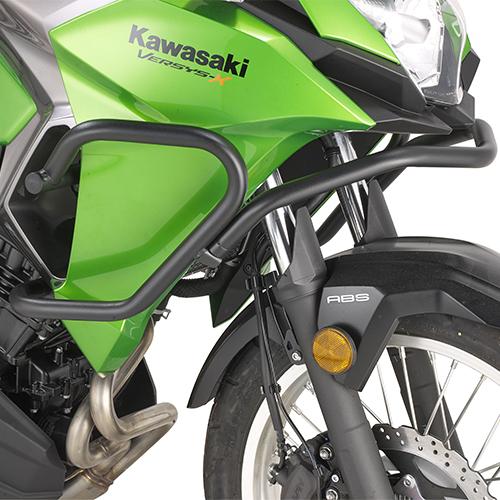 Defensas de motor Givi para Kawasaki Versys X-300 2017
