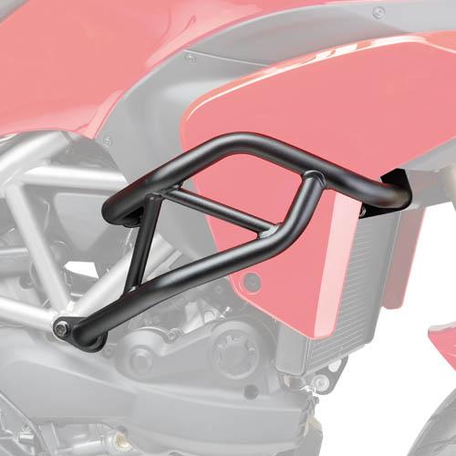Defensas de motor Givi TN7401 para moto Ducati Multistrada 1200 2011-14