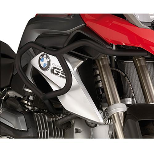 Defensas de motor / depósito Givi TNH5114 para BMW R1200GS LC 13-16