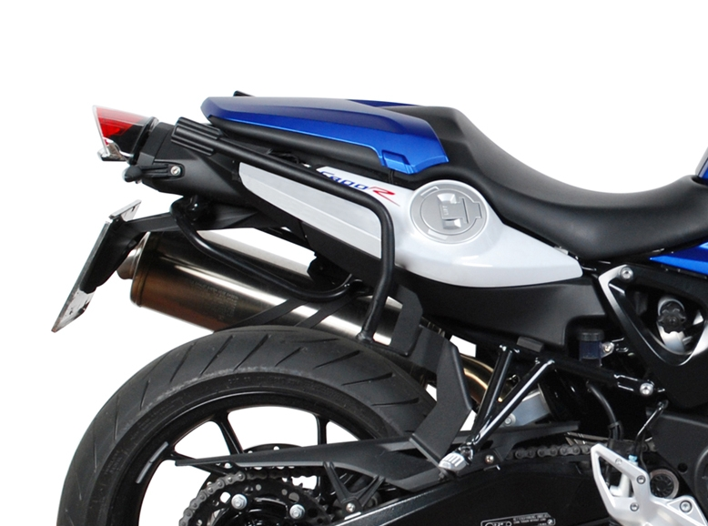 Soporte de maletas laterales Shad W0FR89IF para moto Honda BMW F800R  09-15