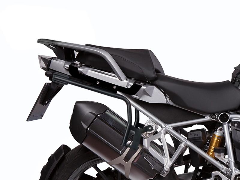 Soporte de maletas laterales Shad 3P System para BMW R1200 GS 13>