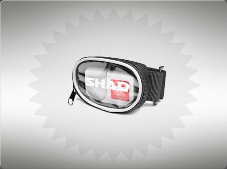 Bolsa peaje porta telepago Shad SBT4