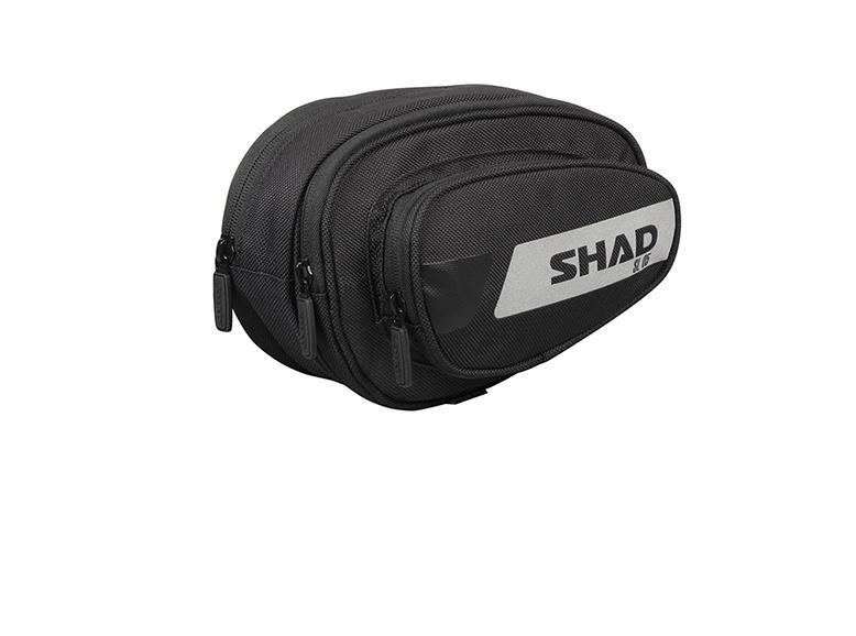 Bolsa de pierna Shad SL05 con capacidad de 2 Lts.