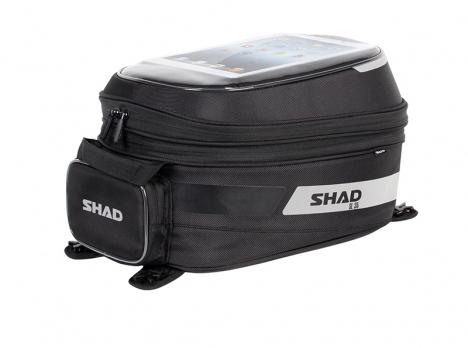 Bolsa sobredepósito Shad L35B de 31 Lts