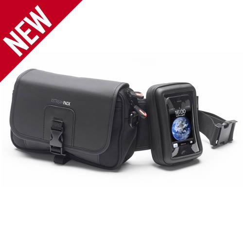 Bolsa riñonera con porta smartphone Givi XS309
