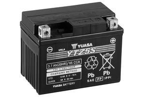 Batería Yuasa YTZ5-S Alto rendimiento