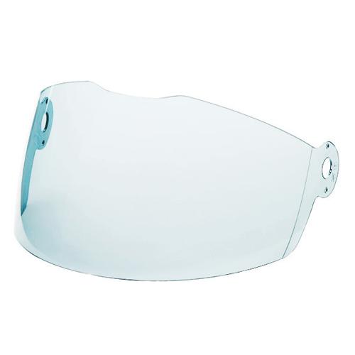 Visera transparente anti-rasguños H104A-H104B-H104G-H104D (Sustituto Z1173)