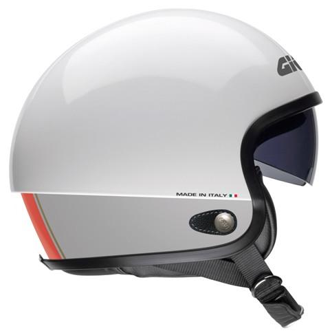 Banda decorativa Givi Bandera para personalizar cascos Givi X.05B