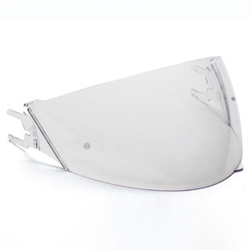 Visera transparente Givi Z858TPR para casco X08 y X09, preparado para pinlock