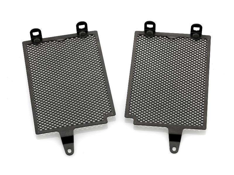 Protector de radiador Rizoma para la BMW R1200GS / Adventure 14-18 | R1250GS / Adventure 19-20